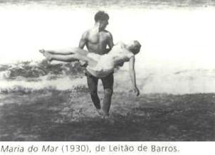 Maria do Mar (1930), de Leitão de Barros
