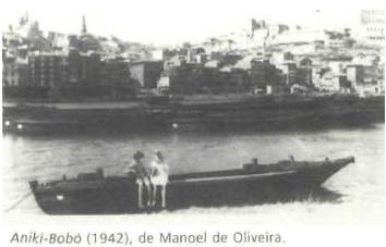 Aniki-Bobó (1942), de Manoel de Oliveira