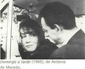 Domingo a tarde (1965), de António de Macedo