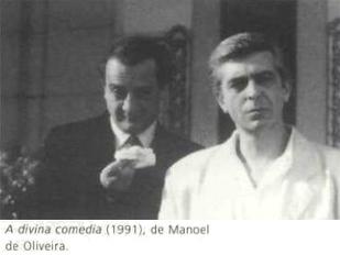 A divina comedia (1991), de Manoel de Oliveira